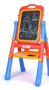 Tablica edukacyjna dla dzieci marki toyz