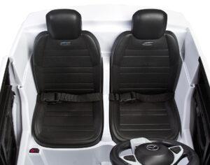 Samochód akumulatorowy dla dzieci Mercedes GLS63 marki Toyz