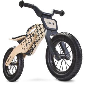 Rowerek biegowy drewniany enduro firmy toyz