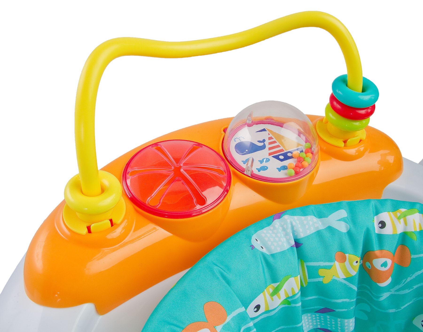 Chodzik ocean dla dzieci marki toyz