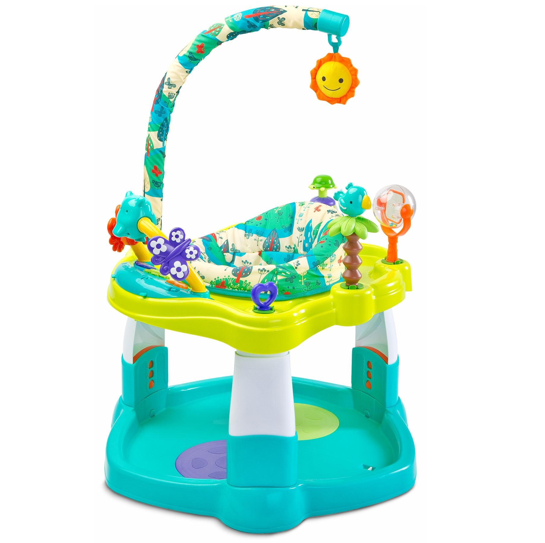 Skoczek tropical dla dzieci marki toyz