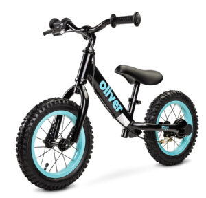 Rowerek biegowy metalowy oliver firmy toyz