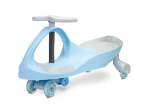 Spinner wiggle car