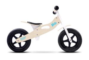 Rowerek biegowy drewniany VELO firmy toyz