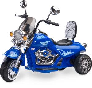 Motocykl motor Rebel akumulatorowy dla dzieci marki Toyz