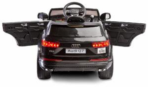 Samochód akumulatorowy dla dzieci AUDI Q7 marki Toyz