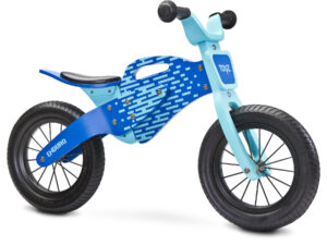 Enduro balance bike