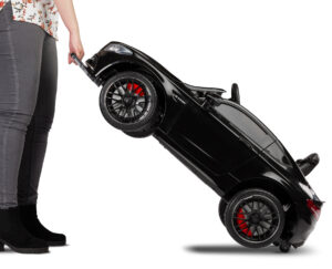 Samochód akumulatorowy dla dzieci Mercedes C63 marki Toyz