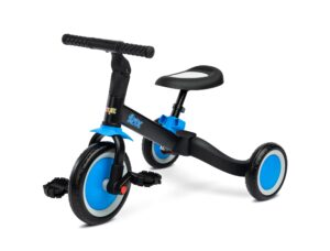 Fox balance bike 2in1