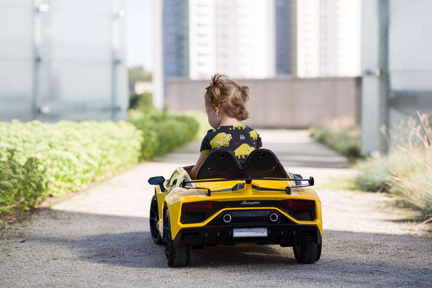 Pojazdy akumulatorowe