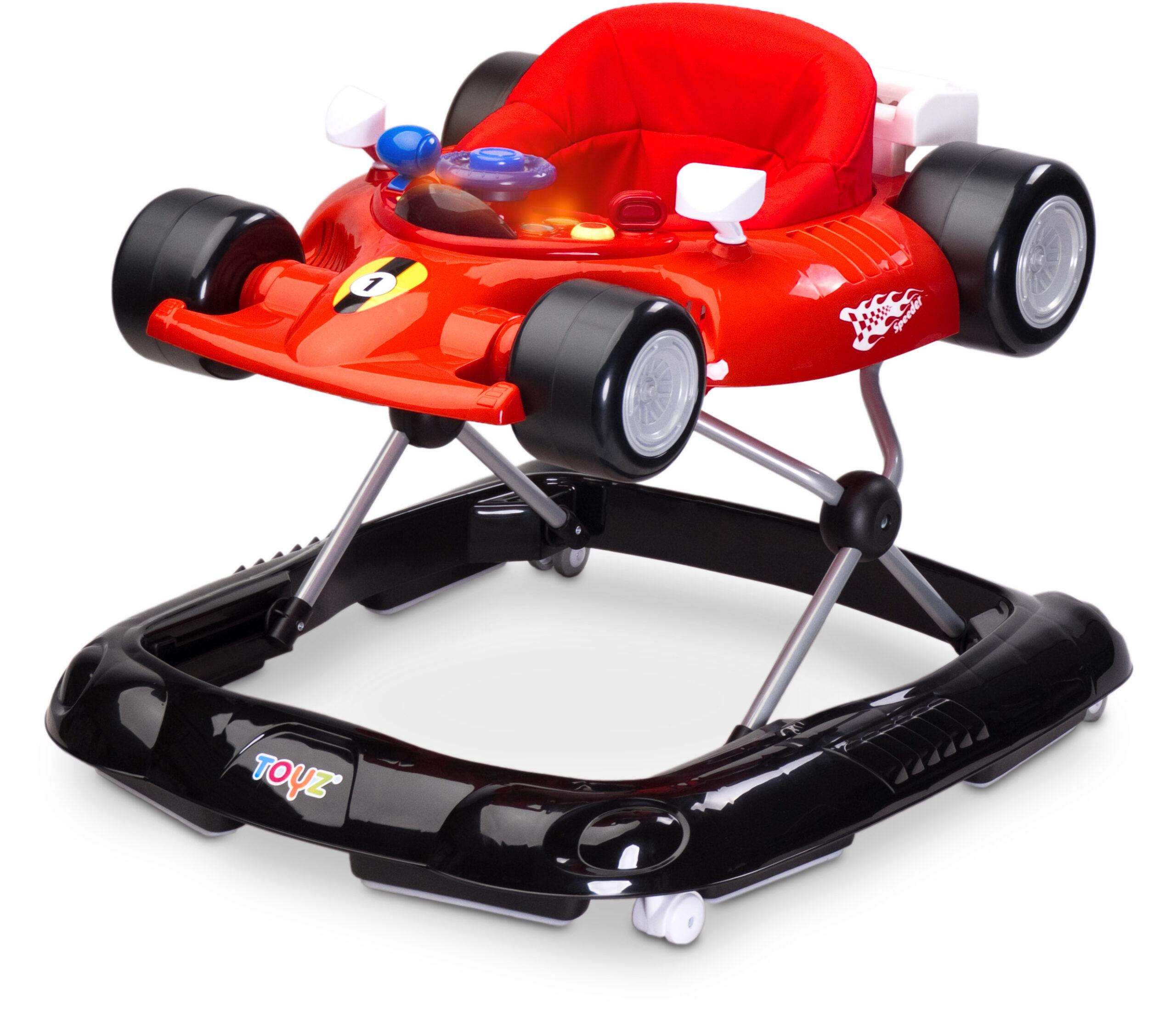 Chodzik speeder dla dzieci marki toyz