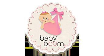 logo sklepu babyboom
