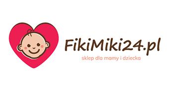 logo sklepu fikimiki