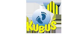 logo sklepu kubus