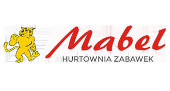 logo sklepu mabel