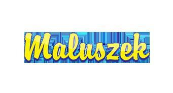 logo sklepu maluszek
