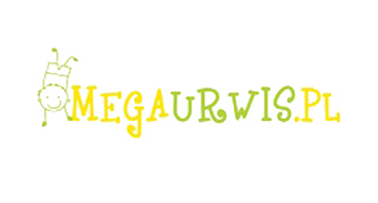 logo sklepu megaurwis