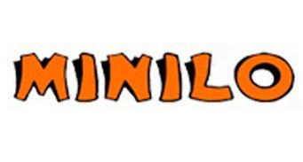 logo sklepu minilo