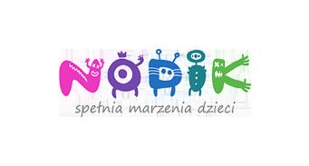 logo sklepu nodik