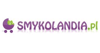 logo sklepu smykolandia