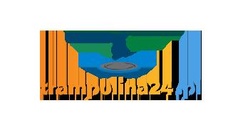 logo sklepu trampolina