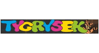 logo sklepu tygrysek