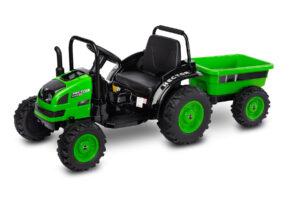 Traktor Hector